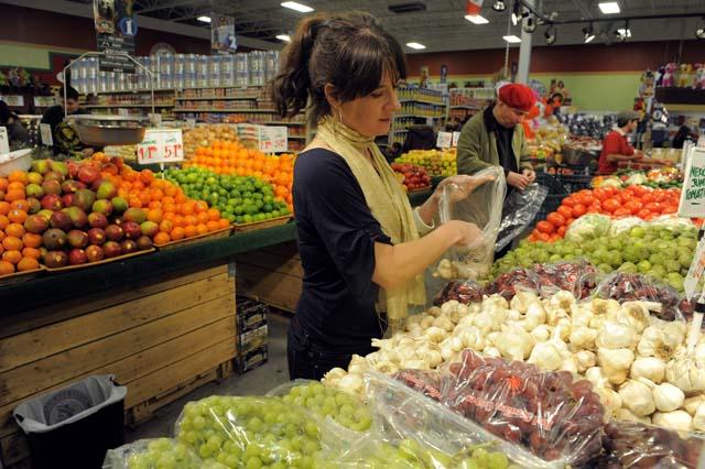 Where to buy good food