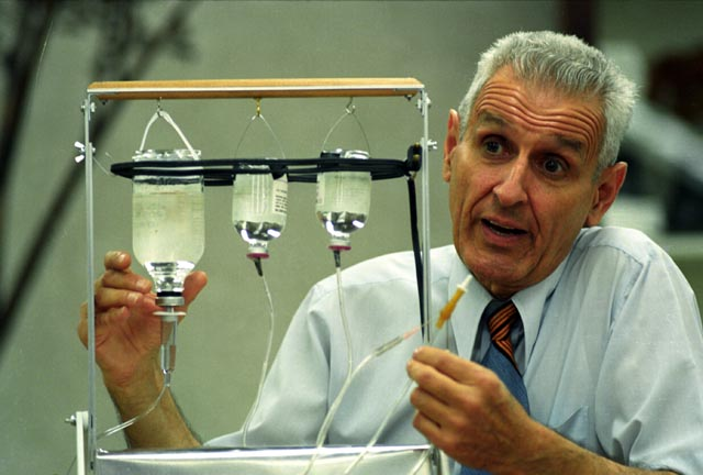 an overview of the issue of euthanasia on the example of dr kevorkian