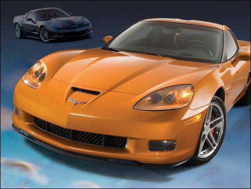 2003 Chevrolet Corvette Bondurant. 2008 Chevrolet Corvette Z06