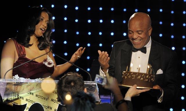 Motown celebrates 50 years at Golden Gala