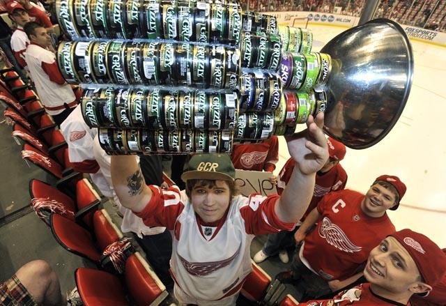 Skoal Stanley Cup
