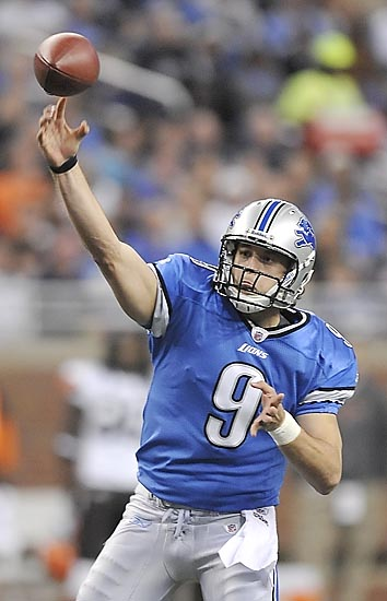 Lions 38, Browns 37